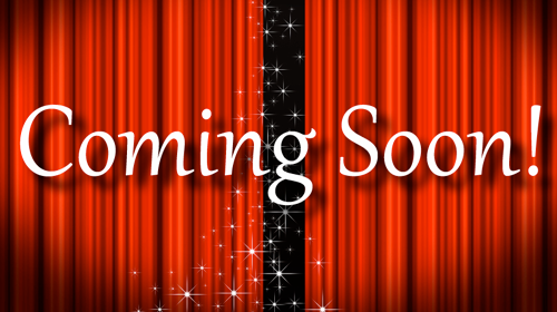 Image result for Theatre Coming Soon logo